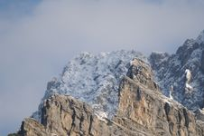 Free Alpine 094 Stock Images - 8497384