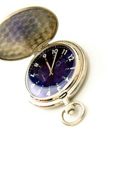 Free Pocket Watch Royalty Free Stock Images - 8497849