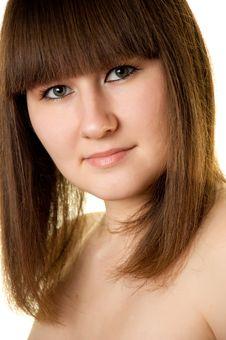 Free Portrait Stock Photography - 8497862