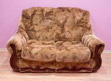Free Soft Sofa Royalty Free Stock Photo - 8498845
