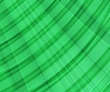 Green Abstract Plaid Background Royalty Free Stock Images