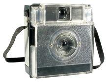 Free Antique Automatic Camera Stock Image - 8499021