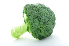 Free Broccoli Stock Photo - 8499770