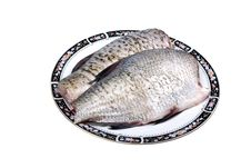 Free Fish Ready For Preparing. Royalty Free Stock Image - 8499786