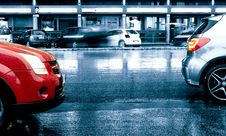 Free 00A-1509 MONTIB CAR URB RAIN X10 Royalty Free Stock Photography - 84901437