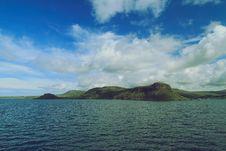 Free Island Landscape Stock Photo - 84901720