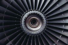 Free Geometric Air Fan Background Pattern Stock Photography - 84901992