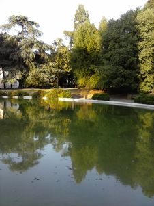 Free Villa Borghese Roma Royalty Free Stock Photos - 84903058