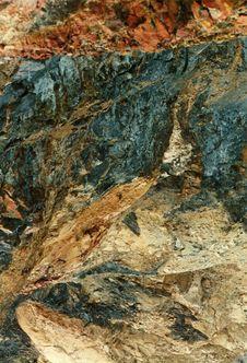 Free Rock Texture 4 Royalty Free Stock Photo - 84903265