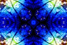Free Kaleidoscope &x28;59&x29; Royalty Free Stock Photo - 84905305