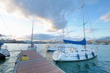 Free Circolo Nautico NIC Porto Di Catania Sicilia Italy Italia - Creative Commons By Gnuckx Stock Photography - 84905532