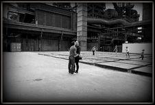 Free Urban Love Stock Images - 84905584
