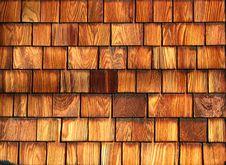 Free Wood Shingle Texture 1 Royalty Free Stock Photo - 84906685