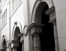Free Italy Roma - Creative Commons By Gnuckx Royalty Free Stock Photography - 84906707