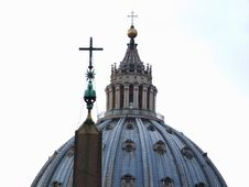 Free Italy-Vatican - Creative Commons By Gnuckx Royalty Free Stock Photos - 84906718