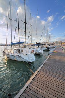 Free Circolo Nautico NIC Porto Di Catania Sicilia Italy Italia - Creative Commons By Gnuckx Stock Images - 84906894