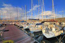 Free Circolo Nautico NIC Porto Di Catania Sicilia Italy Italia - Creative Commons By Gnuckx Stock Photo - 84906900