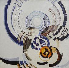 Free &x22;Autour D Un Point&x22;, Frantisek Kupka, 1920-1925/1930. Centre Pompidou, Paris Stock Photos - 84907073