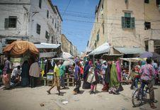 Free 2013_08_05_Mogadishu_Life_Economy_013 Stock Image - 84907361