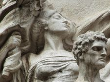 Free Roma-Italy - Creative Commons By Gnuckx Royalty Free Stock Images - 84907729