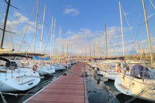 Free Circolo Nautico NIC Porto Di Catania Sicilia Italy Italia - Creative Commons By Gnuckx Stock Photos - 84908133