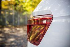 Free Brake Light Stock Photo - 84909650