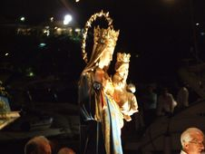 Free Italy-Catania_Madona_di_Ognina - Creative Commons By Gnuckx Royalty Free Stock Image - 84911246