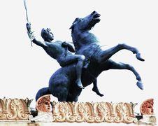 Free DSCF1870-Palermo-Sicily-Italy-Castielli_CC0-HQ Stock Photos - 84911553