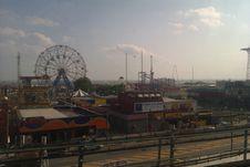 Free Amusement Park Stock Photo - 84911560