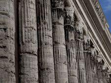 Free Italy Roma - Creative Commons By Gnuckx Royalty Free Stock Photos - 84911588