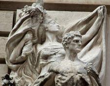 Free Italy Roma - Creative Commons By Gnuckx Royalty Free Stock Photography - 84911657