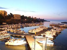 Free Porto Ulisse-Ognina-Catania-Sicilia-Italy - Creative Commons By Gnuckx Royalty Free Stock Image - 84911736