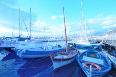 Free Circolo Nautico NIC Porto Di Catania Sicilia Italy Italia - Creative Commons By Gnuckx Stock Photography - 84912212