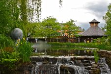 Free Zen Garden Royalty Free Stock Photography - 84913987