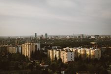 Free Top View Photo Of Buildings During Daytime Stock Images - 84917614