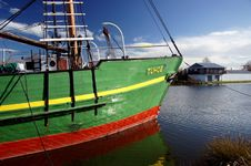 Free MV Tuhoe Stock Images - 84920164