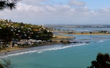 Free Sumner. Christchurch NZ Royalty Free Stock Photo - 84920485