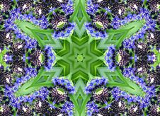 Free Kaleidoscope Design 36 Stock Photo - 84925190