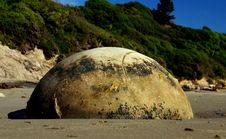 Free Moeraki Boulder NZ Stock Photos - 84925443