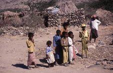 Free 1996-Yemen People Royalty Free Stock Image - 84926276