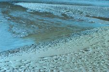 Free Beach Sand Texture Royalty Free Stock Photography - 84926537