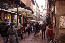 Free Bologna Royalty Free Stock Photos - 84927158