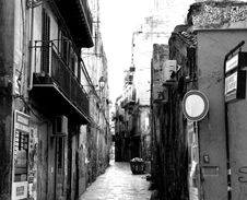 Free Palermo-Sicily-Italy - Creative Commons By Gnuckx Royalty Free Stock Image - 84927606