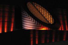 Free Geometric Abstract Lights Stock Photo - 84927940