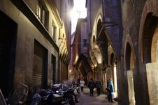Free Bologna Stock Photography - 84928262