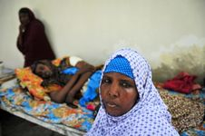 Free 2012_11_30_AMISOM_Kismayo_Day3_J Stock Photo - 84928280