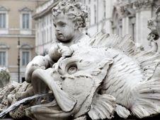 Free Italy Roma - Creative Commons By Gnuckx Royalty Free Stock Photography - 84928467