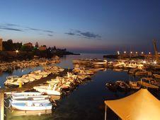 Free Porto Ulisse-Ognina-Catania-Sicilia-Italy - Creative Commons By Gnuckx Stock Photo - 84928650