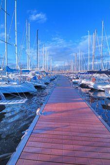 Free Circolo Nautico NIC Porto Di Catania Sicilia Italy Italia - Creative Commons By Gnuckx Stock Photo - 84928790