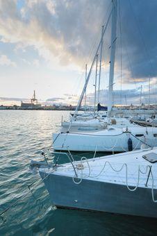 Free Circolo Nautico NIC Porto Di Catania Sicilia Italy Italia - Creative Commons By Gnuckx Stock Photography - 84928832